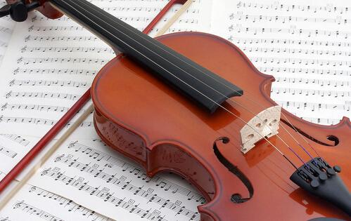 小提琴的防潮保养,你知道多少?
